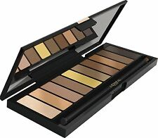 L'Oréal Paris Make Up Designer La Palette de Maquillage, Beige