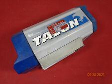 Kustom Signals Talon Radar Speed Detection Pistol Grip Dps Police 334 360 Ghz