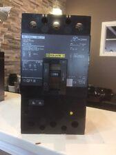 Square D I-Limiter KIL36110 KIL 110 Amp 600V Volts Breaker 110A IKL36110 New