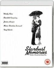 Stardust Memories Blu-ray UK BLURAY