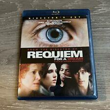 Requiem for a Dream (Blu-ray, 2000)