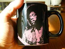 Jimi Hendrix Purple Haze Coffee Mug - Produced by Authentic Hendrix Llc