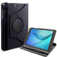 Tasche für Samsung Galaxy Tab A SM-T550N 9,7 Schutz Book Cover Hülle T551 T555N