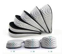 Chaussure Semelle Talon Élévation Insert Coussins Coussins Augmenter La Hauteur