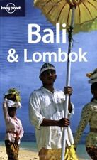 Bali and Lombok (Lonely Planet Country Guides),Iain Stewart