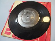 "SUNNYBOYS Sorrow Is Mine Original 1989 Oz Rock 7"" 45 Record RCA 105122 N/M Vinyl"