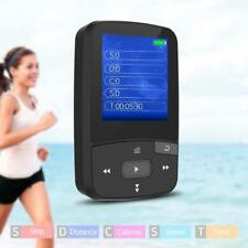Hot RUIZU X50 8GB Bluetooth Sport MP3 Player Portable Audio w/Built-in FM Radio