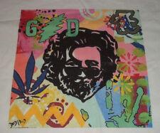 "Grateful Dead Shirt T Shirt Vintage Jerry Garcia GD ""One of a Kind"" Sz XL EUC"