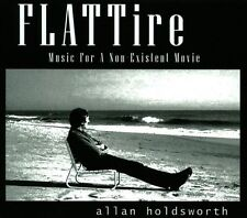 NEW Flat Tire - Music For A Non-Existent Movie (Audio CD)