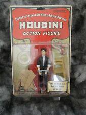 Harry Houdini Action Figure