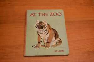 At the Zoo, , Very Good Book