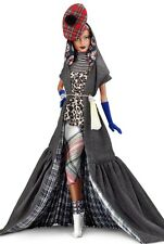 New in  Mattel shipper  BYRON LARS FENELLA LAYLA BARBIE DOLL NEW 2011 NRFB