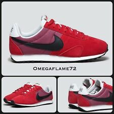 Nike Pre Montreal '17 PRM, 898032-600, UK 6.5, EU 40.5, US 7.5, Gym Red & Black