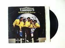 Trammps, The – The Whole World's Dancing - Atlantic – SD 19210 vg vinyl lp
