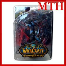 WORLD OF WARCRAFT SERIES 6 SYLVANAS WINDRUNNER 7'' ACTION FIGURE V RARE - READ !