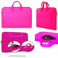 """Handle Bag Case Cover Pouch For 10.1""""To 11.6""""inch Acer,HP & ASUS Laptop,Notebook"""