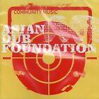 Asian Dub Foundation - Community Music (CD)