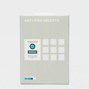 GoPro x15 Anti-Fog Inserts RRP £25,- Brand New and Genuine GoPro Item