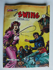 Cap'tain Swing!  n° 208  Octobre 1983