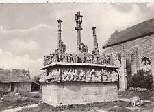 SAINT-JEAN-TROLIMON calvaire de tronoën
