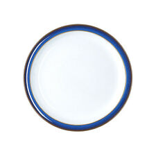 DENBY  Imperial Blue Side Plate 17.5cm 25% OFF RRP BRAND NEW From High St. Shop