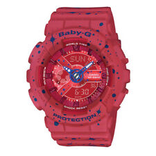 Casio Baby-G BA-110 Starry Sky Series Watch BA110ST-4A