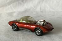 Vintage Matchbox Lesney Diecast Toy Car Superfast No. 36 HOT ROD DRAGUAR 1970