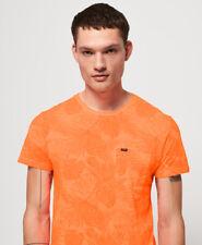Superdry Mens Whistler Geo T-Shirt
