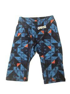 Arena ST 2.0 Men's Limited Edition Powerskin Swim Jammer Size 22