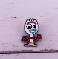 Forky Enamel Pin Toy Story Funny Lapel Pin Toy Story 4