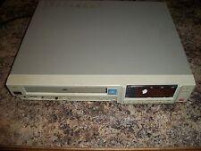 Sony Vcr Vhs Video Cassette Recorder Svo-1410 Hq Media Tape Vintage