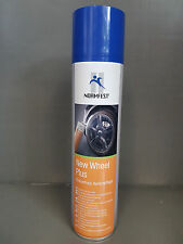 1 x Normfest New Wheel Plus Silikonfreies Reifenpflegemittel #