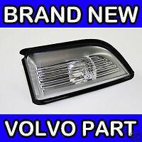 Volvo XC60 (09-) Mirror Repeator Light / Lens / Lamp (Right)