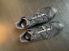 10.5 XT QUEST SALOMON BLACK EUR 45 1/3
