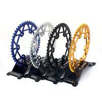 Rear Sprocket 520 Alu for SUZUKI RM125 250 DR250 350 DRZ250 400 RMZ250 450 RMX