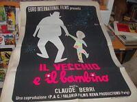 The Old And The Child Manifesto 2F Original 1967