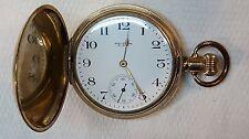 Orologio da taschino Waltham U.S.A.