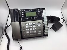 RCA ViSYS 25425RE1, Expandable Four-Line Phone with Digital Answering Machine