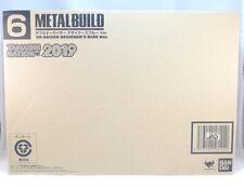 Bandai Metal Build MB Gundam 00R Raiser Designer's Blue 2019 Limited US Seller