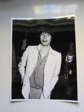 Mick Jagger 8x10 photo f
