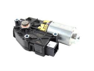 Sunshade Roof Motor Fiat 500L 2014-2020 Genuine Mopar 68212359AA