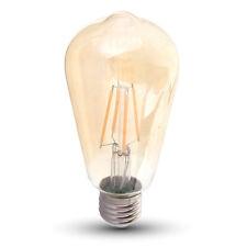 Innenraum-LEDs mit Birnen- & Tropfenform für Akku