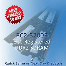 DDR2 SDRAM 1GB ECC Enterprise Network Server Memory (RAM)