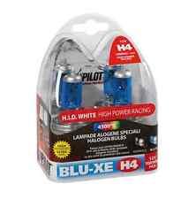 Lampada Alogena Blu-Xe 4500K H4 12V 100/80W P43t 2PZ Scatola Plast. COD. 58185
