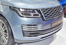 Range Rover L405 OEM 2013-17 zu 2018 + Supercharged Vorne Ende Umwandlung Set
