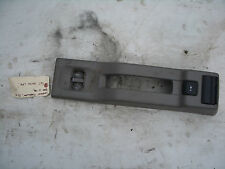 Land Rover Freelander 2.0 DI 3dr 2000 W Reg Centre Trim With Power Socket