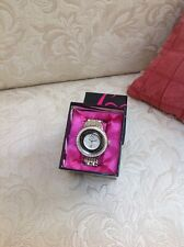 New Lipsy London sparkly watch