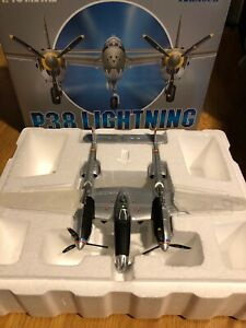 Armour 1/48 Scale 98137  P-38 J Lightning U.S.A.A.F BRAND NEW RARE