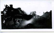 G597 RP 1940s L&N LOUISVILLE & NASHVILLE RAILROAD LOCO 403  ' THE AZALIAN '