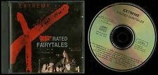 Extreme X-Rated Fairytales RARE CD